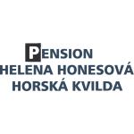 Honesová Helena - PENSION – logo společnosti
