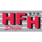 HFH strojní s.r.o. – logo společnosti