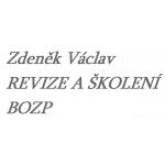 Zdeněk Václav - REVIZE A ŠKOLENÍ BOZP – logo společnosti