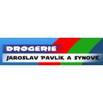 Drogerie Jar. Pavlík a synové s.r.o. – logo společnosti