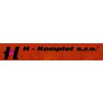 H - Komplet s.r.o. – logo společnosti