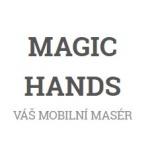 Mužíková Irena - MAGIC HANDS – logo společnosti