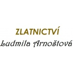 Arnoštová Ludmila - ZLATNICTVÍ – logo společnosti