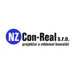 NZ Con-Real s.r.o. – logo společnosti