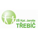 Základní škola Třebíč, ul. Kapitána Jaroše – logo společnosti