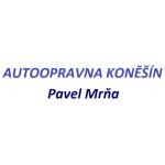 MRŇA PAVEL - AUTOOPRAVNA KONĚŠÍN – logo společnosti