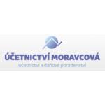 ÚČETNICTVÍ MORAVCOVÁ s.r.o. – logo společnosti