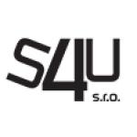 S4U, s.r.o. – logo společnosti