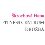 Škrochová Hana - FITNESS CENTRUM DRUŽBA – logo společnosti