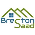 Breston Saad, s.r.o. – logo společnosti