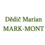 Dědič Marian - MARK-MONT – logo společnosti