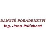 Ing. Jana Polívková – logo společnosti