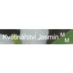 Květinářství Jasmín - pobočka Úvaly – logo společnosti