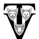 Veterinární klinika TREVET s.r.o. – logo společnosti