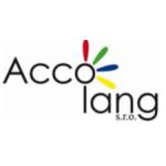 Accolang s.r.o. – logo společnosti