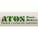 Dobrá Dana- ATOS - hotelová a restaurační vybavenost – logo společnosti