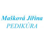 Mašková Jiřina - PEDIKÚRA – logo společnosti