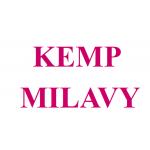 KEMP MILAVY – logo společnosti
