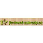 Dostálková Anna - FA-LEVNÉ ZAHRADY.CZ – logo společnosti
