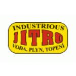 JITRO-INDUSTRIOUS – logo společnosti