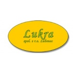 LUKRA, s.r.o. – logo společnosti