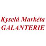 Kyselá Markéta - GALANTERIE – logo společnosti