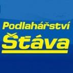 Podlahářské práce ŠŤÁVA – logo společnosti