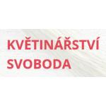 Svobodová Hana, Ing. - KVĚTINÁŘSTVÍ SVOBODA – logo společnosti