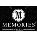 VILLA MEMORIES – logo společnosti