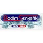 Šenkeřík Radim - VODO-TOPO – logo společnosti