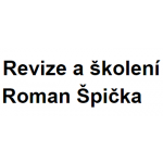 ŠPIČKA ROMAN -INSPEKCE A REVIZE – logo společnosti