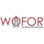 Vrbová Dana - WOFOR – logo společnosti