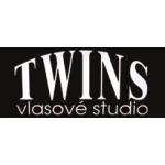 Kadeřnické studio TWINS – logo společnosti