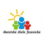 Mateřská škola Vrbno pod Pradědem, Jesenická 448, okres Bruntál, příspěvková organizace – logo společnosti