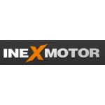 INEX MOTOR s.r.o. - Most – logo společnosti