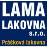 LAMA Lakovna s.r.o. – logo společnosti