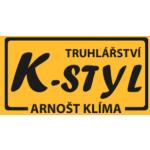 Klíma Arnošt - K-STYL Arnošt Klíma – logo společnosti