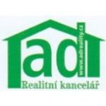 AD reality Pelhřimov s.r.o. – logo společnosti