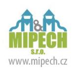 M&M MIPECH s.r.o. – logo společnosti