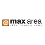 Max Area, s.r.o. – logo společnosti