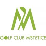 Golf Mstětice, Golfový rezort Mstětice – logo společnosti