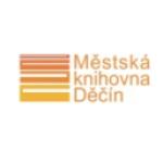 Městská knihovna Děčín, příspěvková organizace – logo společnosti