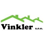 VINKLER s.r.o. – logo společnosti