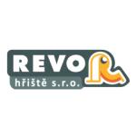 REVO hřiště s.r.o. – logo společnosti