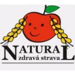 Pavlátová Jitka - ZDRAVÁ VÝŽIVA A VEGETARIÁNSKÁ STRAVA – logo společnosti