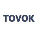 TOVOK s.r.o. – logo společnosti