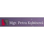 Mgr. Petra Kubínová, advokátka – logo společnosti