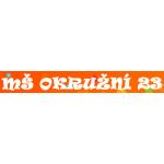 Mateřská škola Bruntál, Okružní 23 – logo společnosti