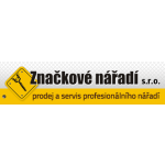 Značkové nářadí s.r.o. (Hradec Králové) – logo společnosti