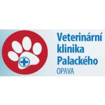 Marek Palička MVDr. – logo společnosti